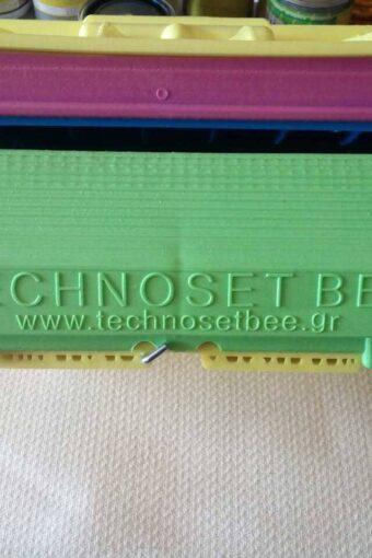 Γυρεοπαγίδα Για πλαστική κυψέλη Technoset - Υψηλής ποιότητας