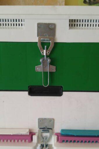 Κυψέλη Τεχνοσέτ μονή με κλειδιά