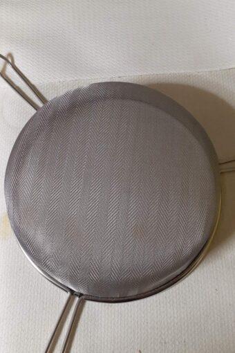 Στραγγιστήρι μελιού inox στηρίγματα