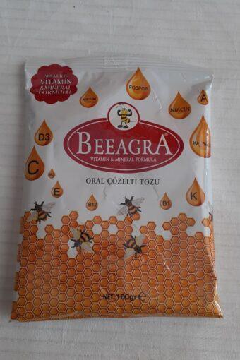 Βιταμίνη beeagra